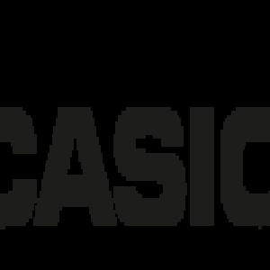 Casio Funkuhren